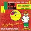 Hacnamatada #9 Juggling Flava
