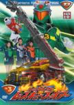 Tomica Hero Rescue Fire Vol.3