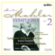 Sym, 2, : Kubelik / Bavarian Rso E.mathis Fassbaender (1982 Live)
