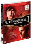 SUPERNATURAL SEASON 2 SET 2 