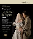 Le Nozze di Figaro : Mcvicar, Pappano / Royal Opera House, Finlay, Roschmann, etc (2006 Stereo)(2Disc)