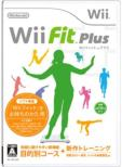 Wii Fit PLUS �iSoftware Only�j