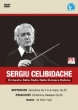 Beethoven Symphony No.7, Prokofiev Symphony No.1, Ravel Ma Mere L'oye : Celibidache / Orchestra Della Radio Della Svizzera Italiana (1975)
