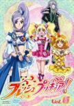 Fresh Pretty Cure! Vol.6