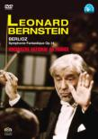 Symphonie Fantastique : Bernstein / French National Orchestra