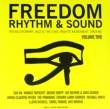 Freedom Rhythm & Sound Revolutionary Jazz In The Usa 1965-80 2