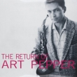 Return Of Art Pepper