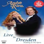 Live In Dresden-wedding At The Oper