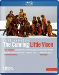 The Cunning Little Vixen : A.Engel, D.R.Davies / Paris Opera, Tsallagova, Lagrange, etc (2008 Stereo)