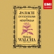 Invention & Sinfonia: Walcha(Cemb)