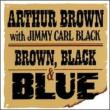 Brown Black & Blue