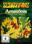 Amazonia -Live In The Jungle Scorpions