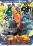Tomica Hero Rescue Fire Vol.9