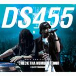 CHECK THA NUMBER TOUR @ BLITZ YOKOHAMA