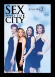SEX AND THE CITY SEASON 2 DISC 3