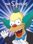 The Simpsons Season 11 Dvd Collector`s Box