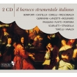 Il Barocco Strumentale Italiano-baroque Italian Instruments Music
