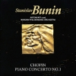 Piano Concerto No, 1, Mazurka No, 5, : Bunin, Wit / Warsaw National Philharmonic (2009)