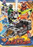 Tomica Hero Rescue Fire Vol.12