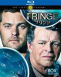 FRINGE SEASON 1 COLLECTOR'S BOX