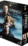 FRINGE SEASON 1 COLLECTOR'S BOX 2