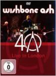 40th Anniversary Concert - Live In London (Digi)