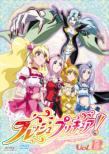 Fresh Pretty Cure! Vol.12