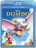 Dumbo (Blu-ray & DVD)