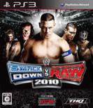 WWE 2010 SmackDown Vs.Raw