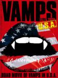VAMPS LIVE 2009 U.S.A.[Limited Edition]
