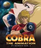 Cobra The Animation Tv Series Vol.1