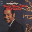 Introducing Duke Pearson`s Big Band