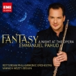 Fantasy-a Night At The Opera: Pahud(Fl)Nezet-seguin / Rotterdam Po