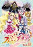 Fresh Pretty Cure! Vol.15