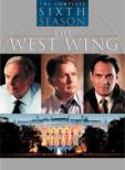 The West Wing SEASON 6 COLLECTOR'S BOX