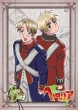 Hetalia Axis Powers Fan Disc