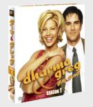 Dharma & Greg SEASON 1 (SEASONS Compact Box)
