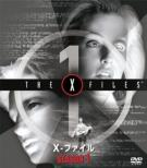 THE X-FILES SEASON 1 (SEASONS Compact Box)