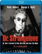 Dr.Strangelove: Or How I Learned To Stop Worrying And Love The Bomb