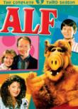 ALF SEASON 3 COLLECTOR'S BOX