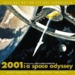 2001 A Space Odyssey Original Soundtrack