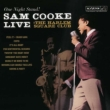 Live At The Harlem Square Club (Mov Vinyl)