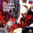 Concerto for Orchestra, Mandarin, etc : Solti / LSO (Single Layer)