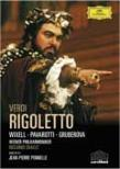 Rigoletto: Ponnelle Chailly / Vpo Pavarotti Wixell Gruberova Weikl