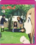 K-ON!! Vol.3 (Blu-ray Disc First Press Limited)