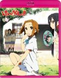 K-ON!! Vol.4 (Blu-ray Disc First Press Limited)