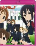K-ON!! Vol.9 (Blu-ray Disc First Press Limited)