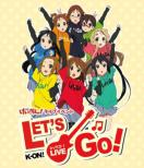 K-On! Live Event -Let' s Go!-