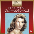 Cry Me A River-Best Of Julie London