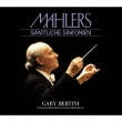 Comp.symphonies: Bertini / Cologne Rso Etc